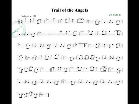 Trail of The Angels