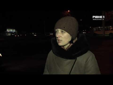 TVRivne1 / Рівне 1: Жителі однієї з вулиць у селі Біла Криниця нарікають на проблеми зі світлом