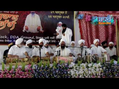 Bhai-Gurbachan-Singhji-Laali-At-Vikaspuri-On-23-October-2016