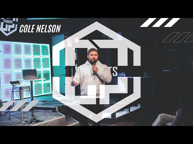 Cole Nelson - Foundations