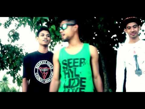 MCP SYSILIA - BANGUN DAERAH.ft Tian LG2 Clan x Rev Komago x Kelvin 4D [ Hip Hop Tobelo ] 2015
