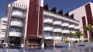 Hotel Tahiti Nui Papeete city center