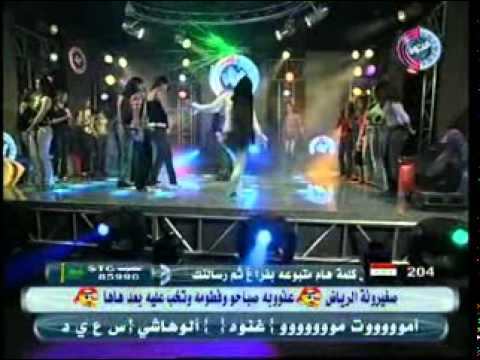 Arab joget pakai bahasa indonesia