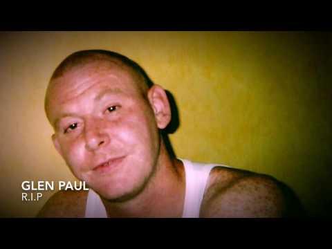 Glen Paul tribute