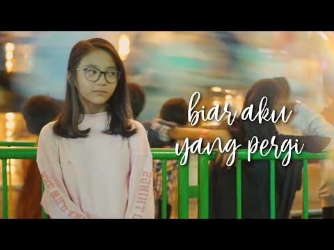 Biar Aku Yang Pergi - Aldy Maldini   Cover By Misellia Ikwan