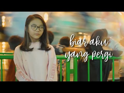 Biar Aku Yang Pergi - Aldy Maldini | Cover by Misellia Ikwan
