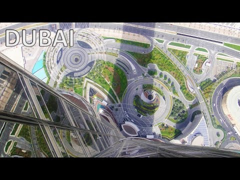 DUBAI - United Arab Emirates [HD]
