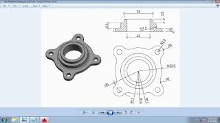 AutoCAD Mechanical Modeling and Visualization with MAGIC CAD