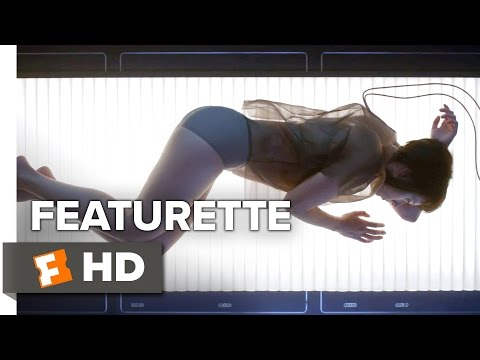 Ghost in the Shell Featurette - Major's Apartment (2017) - Scarlett Johansson Movie