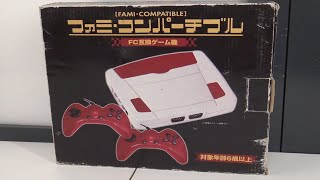 Unique Famicom Console Only is it any Good ?