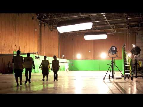 Movie / Film Stills Photographer
