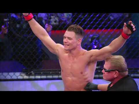Chris Wade Gets Over Playoff Hump & is 2021 PFL Championship Bound   Post Fight Interview