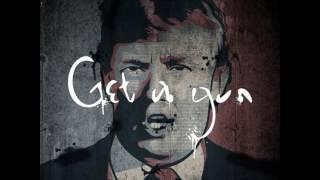 Carl Barât & the Jackals - Get A Gun
