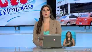El Noticiero Televen - Emisión Meridiana - Viernes 18-09-2015