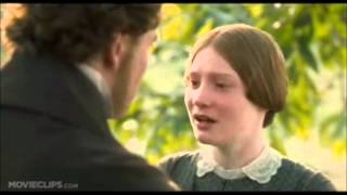 Jane Eyre- Almost seems too late to turn