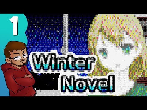 Let's Play | Winter Novel | Part 1 - Get Your Life Together!