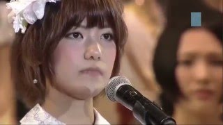 SNH48 TeamSII Sae Miyazawa graduation special stage promotion movie...