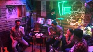 Thuyền và Biển - Quang Nhã guitar (Tre cafe 377 Nguyễn Khang)