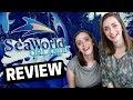 Sea World Orlando Review