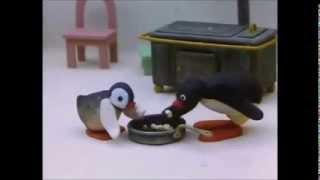 Pingu Dubs PILOT EPISODE: Pingu Sells Popcorn
