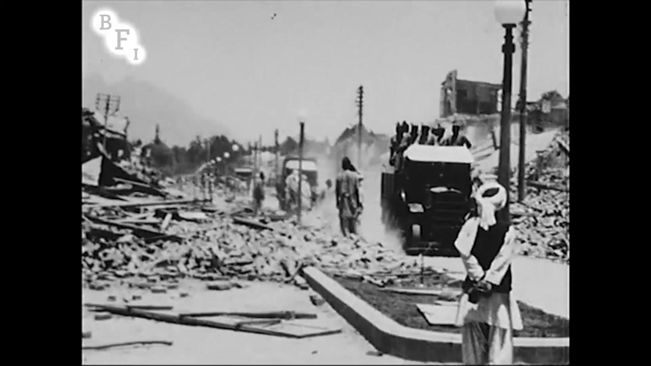 1935 Quetta earthquake