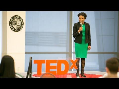 TEDxClevelandStateUniversity Salon: The Resurgent City