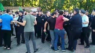 Балкарцы против кабардинцев: из-за чего начались массовые беспорядки в Кабардино-Балкарии