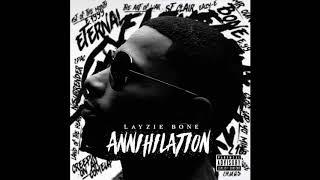 Annihilation - Layzie Bone