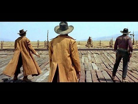 Clint Eastwood Line Dance