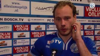 FC Den Bosch TV: Nabeschouwing FC Den Bosch - FC Emmen