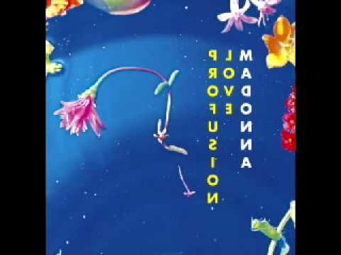 Madonna - Love Profusion (Martin Oviedo Mix Edit)