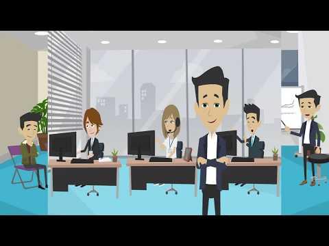 Die Junior Manager - von der Idee zur Firma