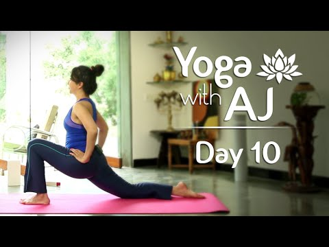 yoga-for-weight-loss-|-surya-namaskar-and-cardio-workout-|-day-10-|-yoga-with-aj