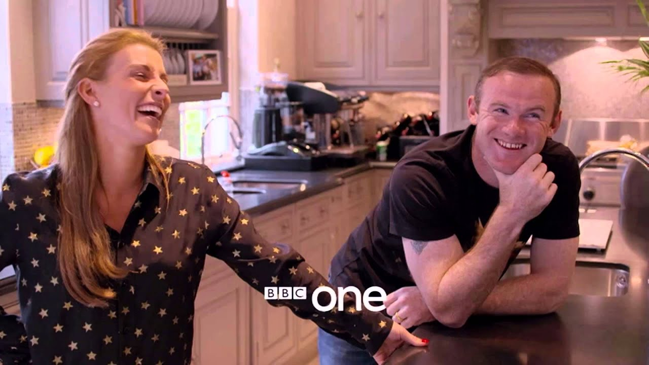 New trailer airs for Wayne Rooney – The Man Behind the Goals