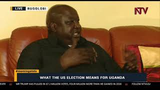 What the US election means for Uganda | MORNING AT NTV