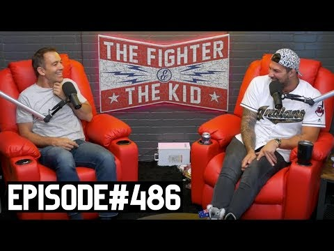 The Fighter And The Kid - Episode 486