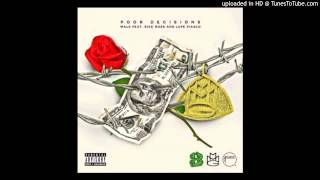 Wale feat  Rick Ross & Lupe Fiasco   Poor Decisions Prod  By Jake One) + Download