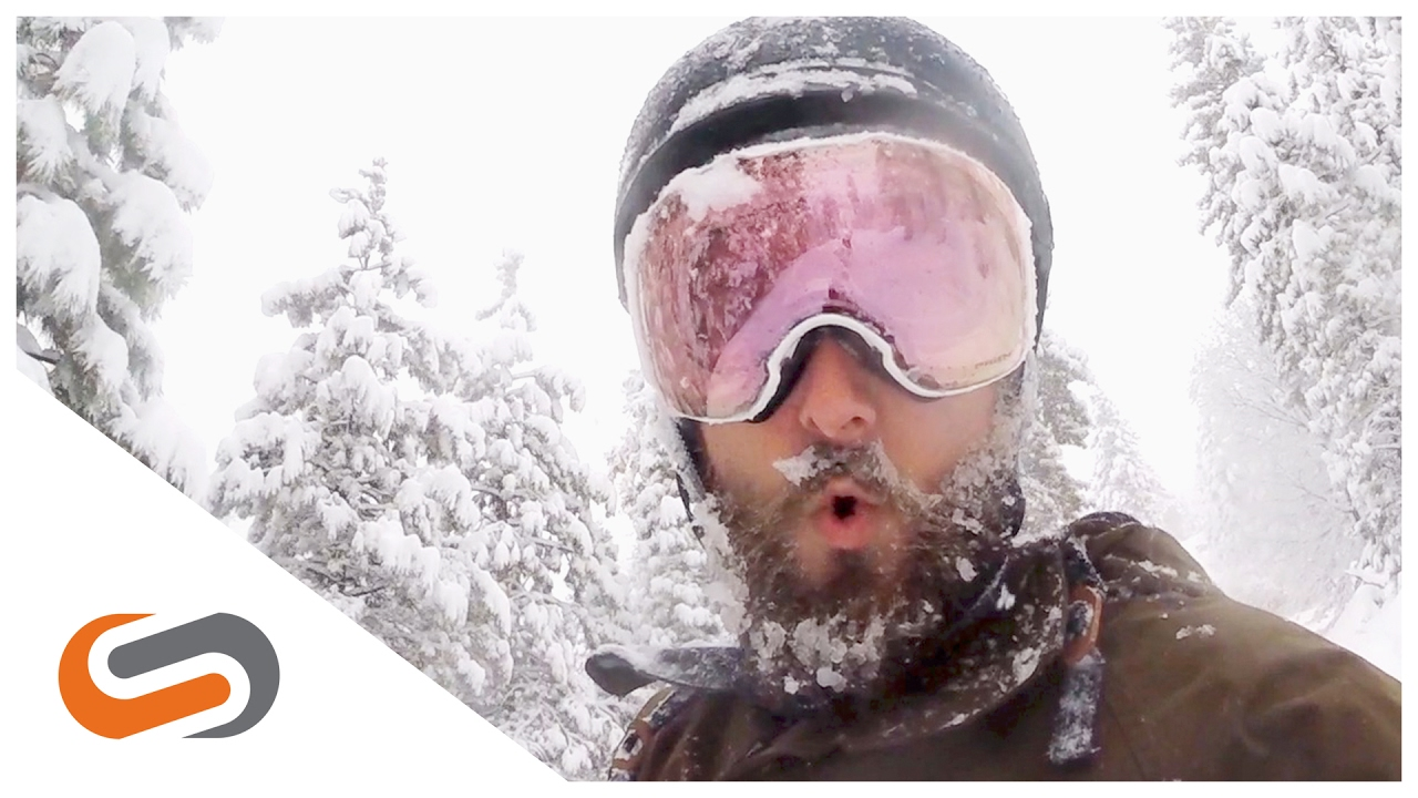 Oakley Prizm Snow Review Hi Pink Sportrx Youtube