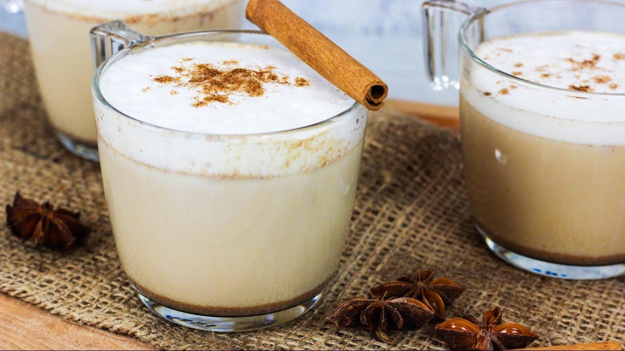 chai latte selber machen chai latte rezept youtube. Black Bedroom Furniture Sets. Home Design Ideas