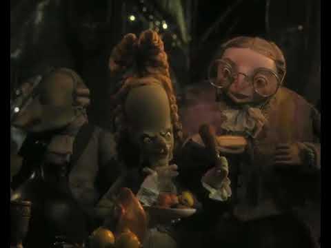 Гофманиада (2016) HD Трейлер