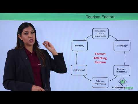 Hospitality Management - Travel And Tourism
