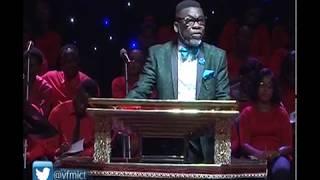 Mysteries of the altars (Part 4 ) - Bishop Dr Abraham Chigbundu