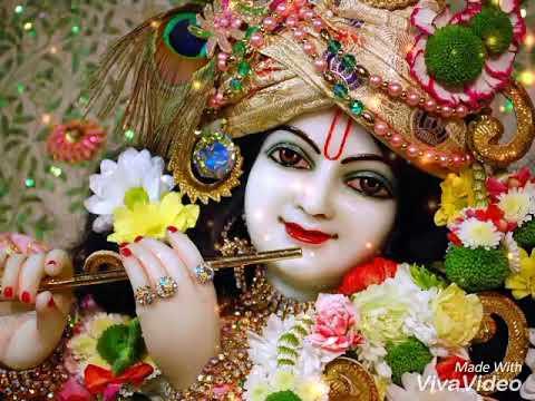 God Best Soul Touching FLUTE Ringtone(Jai Shree Krishna)