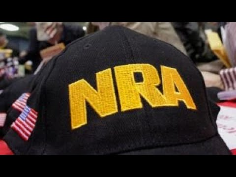 Major bank ends long-time partnership with NRA