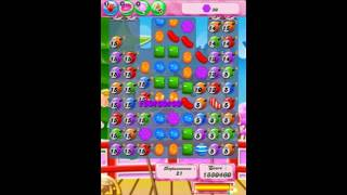 Solution niveau 374 candy crush saga