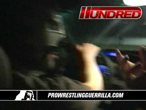 PWG One Hundred