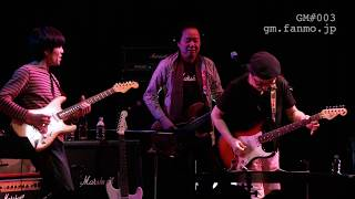 http://gm.fanmo.jp/guitarman-live-best-selection-3/ Guitar 鈴木茂(...