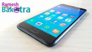 gionee A1 Full Review and Unboxing