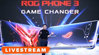 Asus ROG Phone 3!  (FULL REVEAL EVENT)