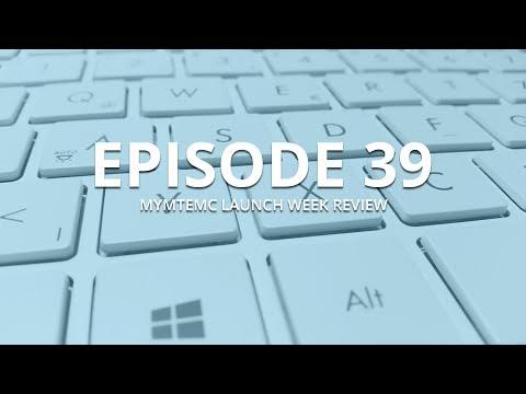 unMetered Episode 39 - myMTEMC Launch Week Review